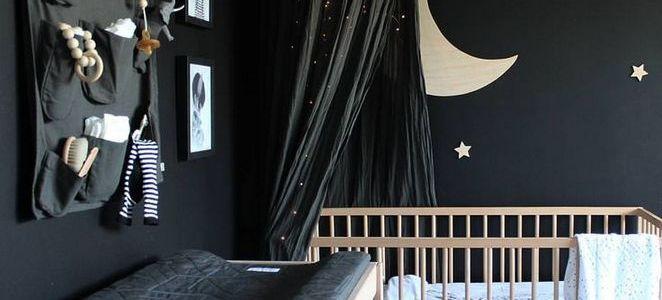 37+ The Secret to Dark Grey Nursery Gender Neutral