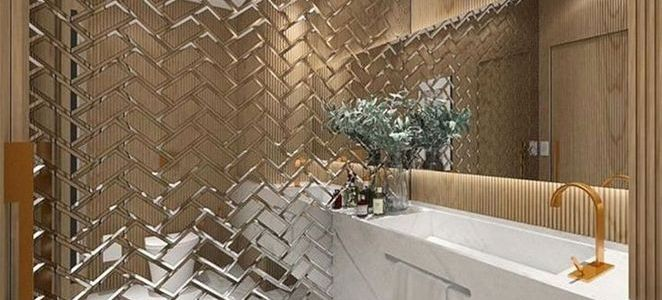 40+ The Insider Secrets of Lovely Contemporary Bathroom Designs Discovered