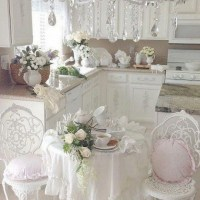 35+ Top Cuisine Shabby Chic Kitchen Secrets