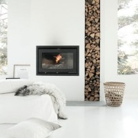 39+ Whispered Fireplace with Wood Storage Secrets