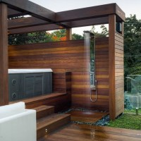 40+ What LUXURIOUS OUTDOOR SHOWERS Is - and What it Is Not