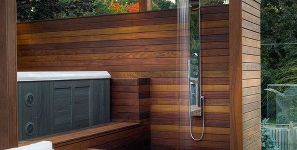 40+ What LUXURIOUS OUTDOOR SHOWERS Is – and What it Is Not