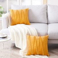 7 Tips For Choosing Throw Pillows For All Types Of Rooms. Aesthetic 15