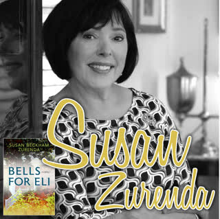 Book Author Susan Zurenda