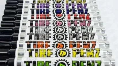 TirePenz - Conjunto Canetas 01