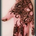 Special Hand Girl Mehndi Designs 2016