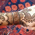 Latest Punjabi Bollywood Actress Mehndi HD Wallpapers