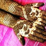 New Dubai Henna Designs 2016 for Hands
