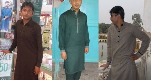 Men Kurta Dresses 2017 Eid-ul-Fitr