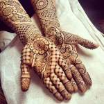 Nepalian Henna Designs 2017