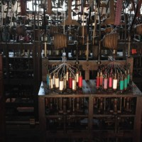 La Corderie Vallois, la mémoire vivante de l'Industrie rouennaise