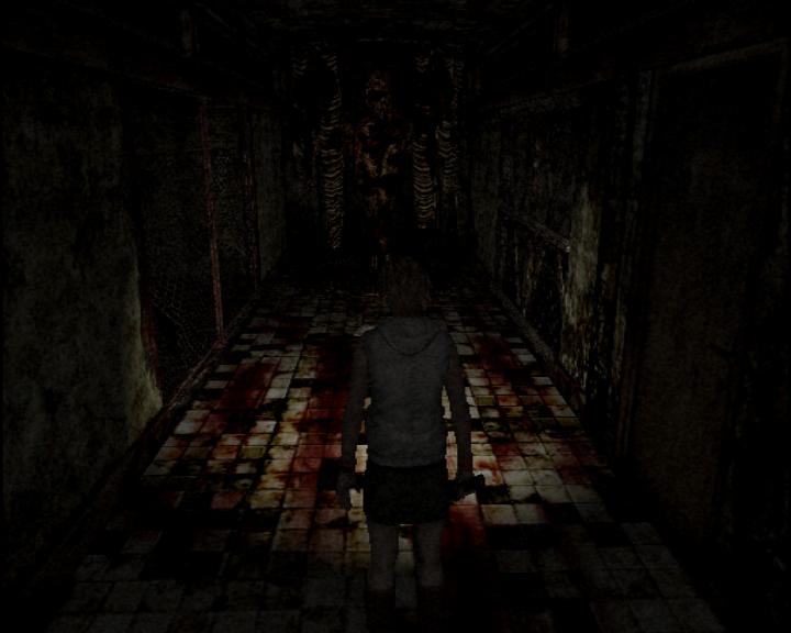 Silent Hill 3 (2/5)