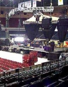 Arena layouts also seat viewer pechanga san diego rh pechangaarenasd