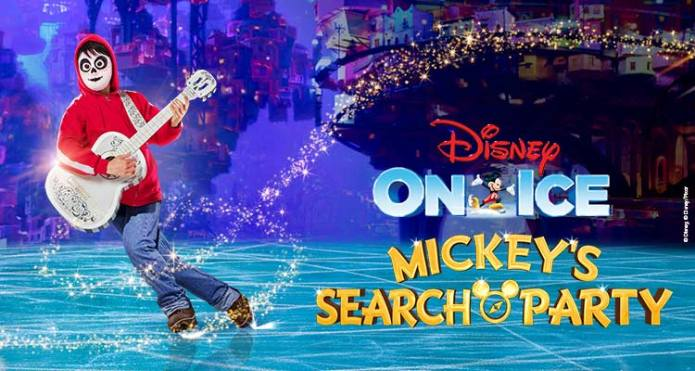 Image result for disney on ice san diego