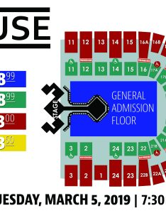 Pasd muse layout also simulation theory world tour pechanga arena san diego rh pechangaarenasd