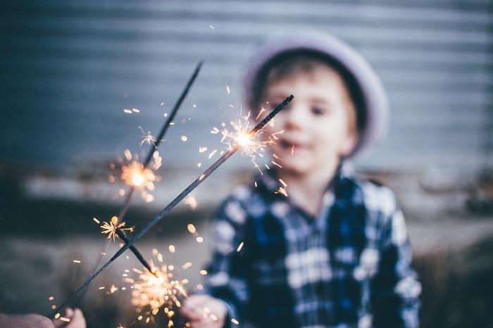 Petits pas et grands bonheur en 6 mois