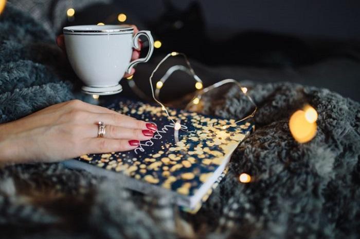 Idées de cadeaux de Noël positifs et motivants