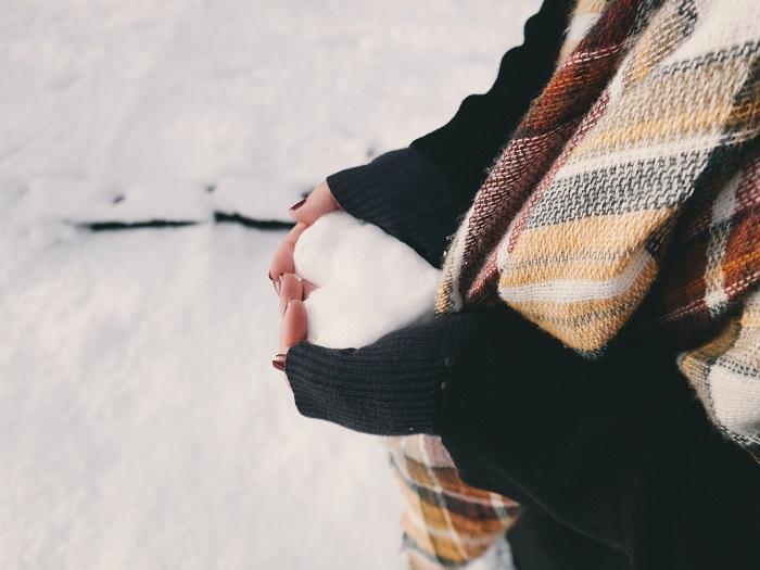 10 moments de bonheur à vivre et partager en hiver - Pêche & Eglantine
