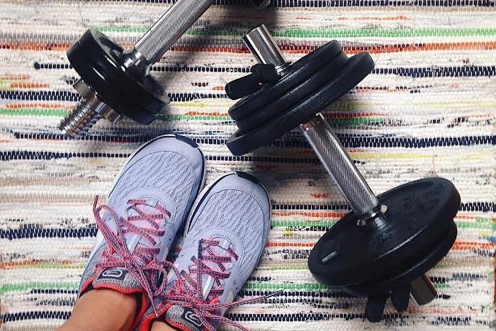 Faire du sport en salle ou à la maison, découvre ce qu'il te faut !