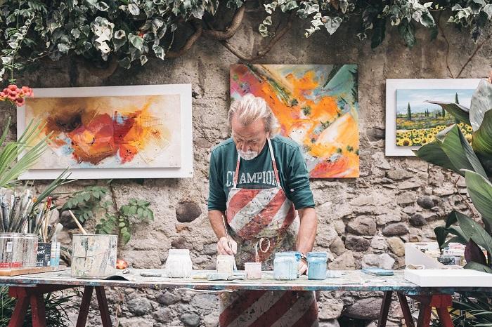 être créatif c'est pas que pour les artistes ! Comment devenir créatif ?