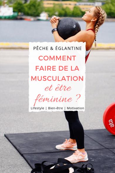 Comment prendre du poids avec la musculation pour être féminine ? - Musculation femme prise de poidset féminité