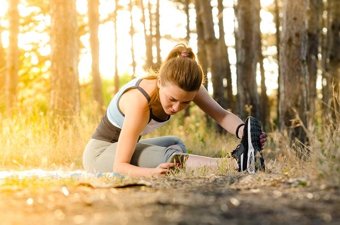 Combien de fois faire du sport par semaine ? Arrêter le sport pour progresser ?