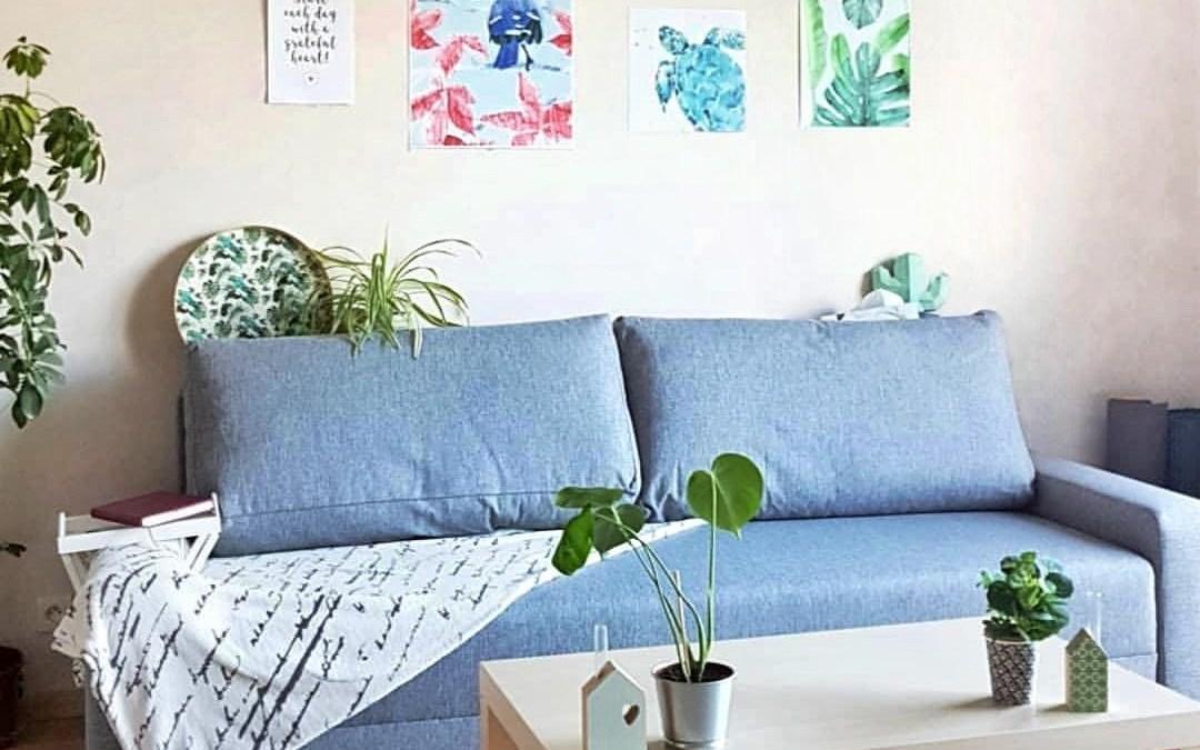 Comment être plus écolo facilement chez soi ?