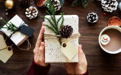 40 idées cadeaux écolo et responsables pour un noël éthique et durable !