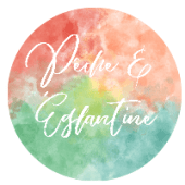 Coaching entrepreneur ethique - Logo peche eglantine
