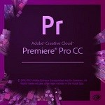 Adobe Premiere Pro Creative Cloud Logo