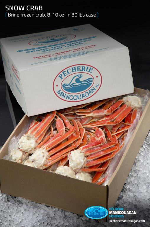 What Fresh Lump Crab Meat