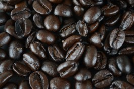 coffeebeanscloseup