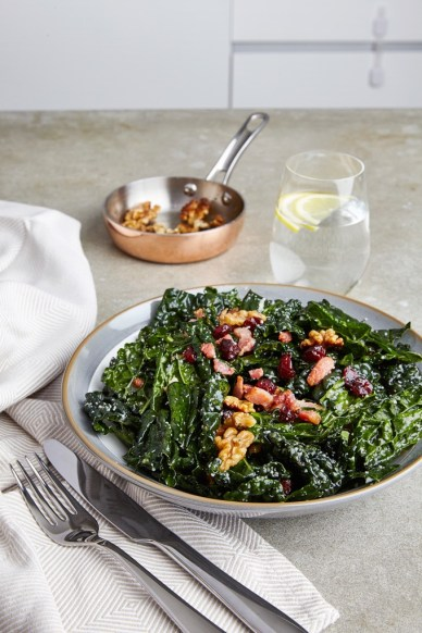 Simple-Lacinato-Kale-Salad