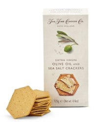 Bath Co. Crackers