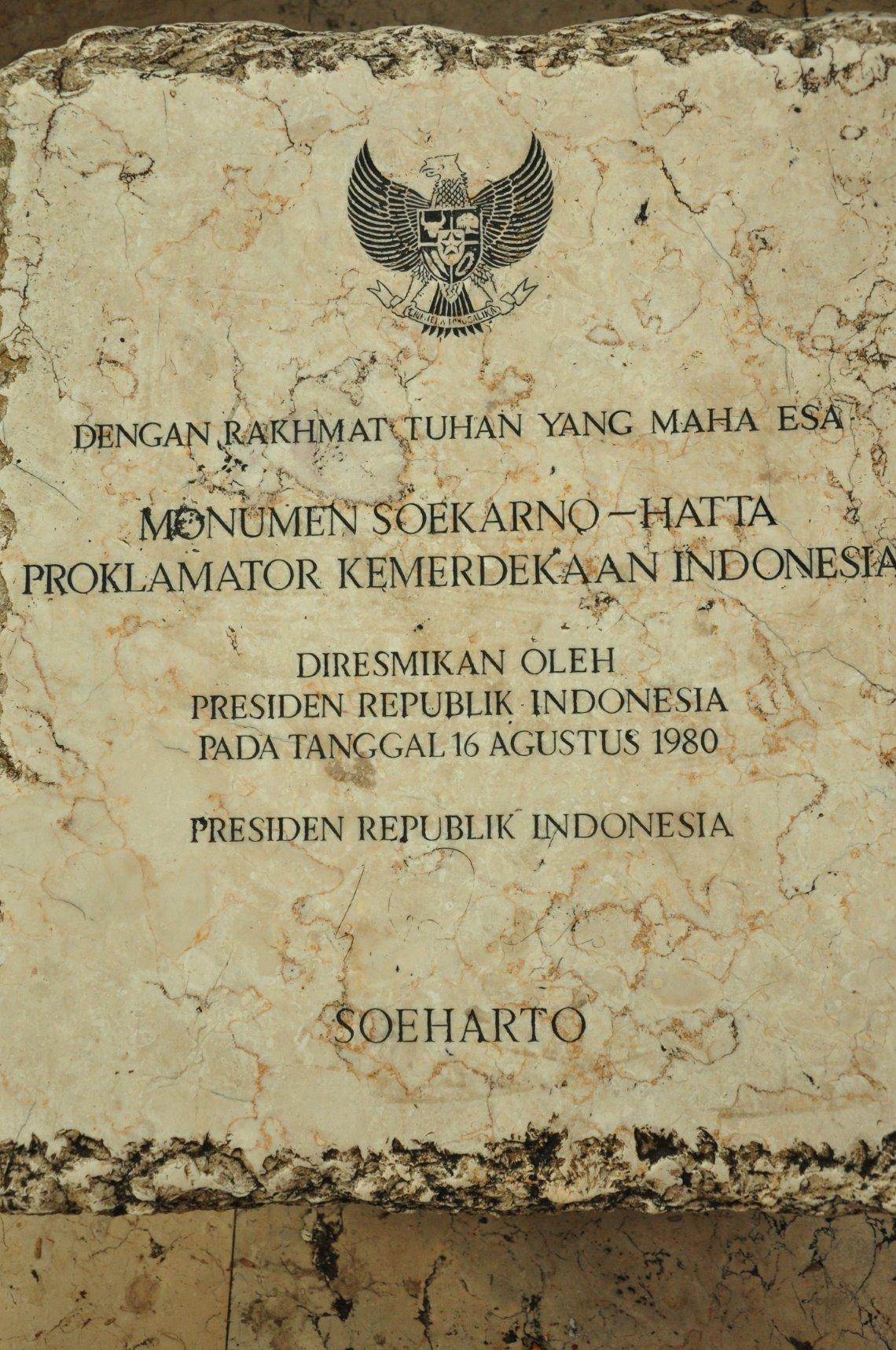 Sejarah Kemerdekaan Bangsa Di Museum Perumusan Naskah