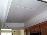 What to do with my old kitchen drop ceiling lighting