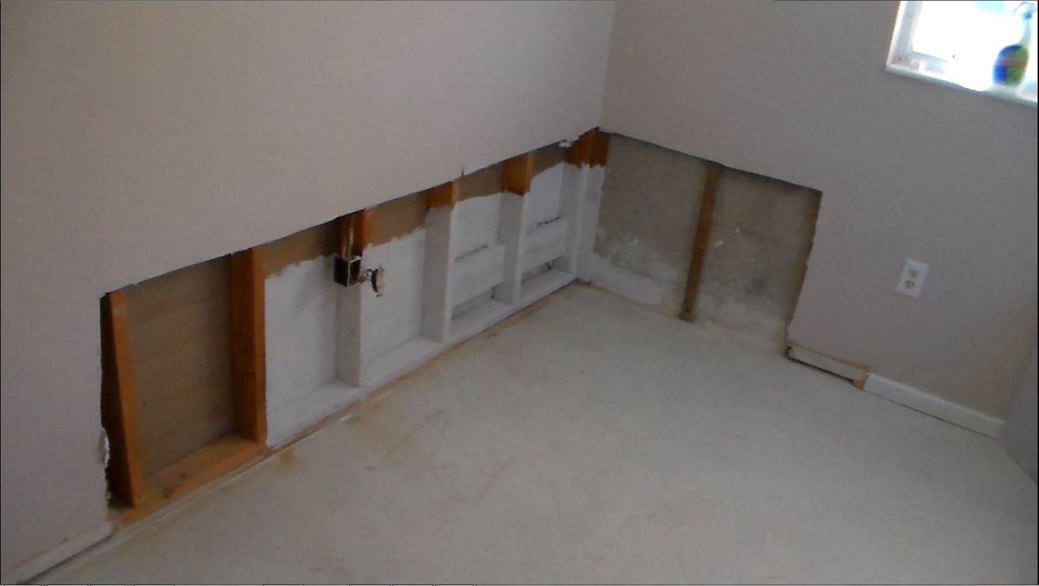 roller kitchen island pictures for wall brevard county water damage drywall repair