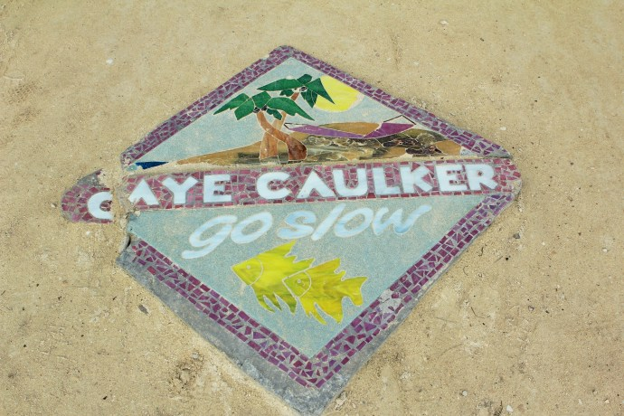 Day trip to Caye Caulker.
