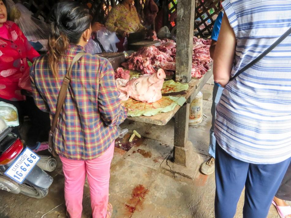 Fresh pork anyone?