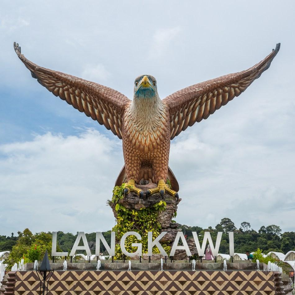 Langkawi the Jewel of Kedah