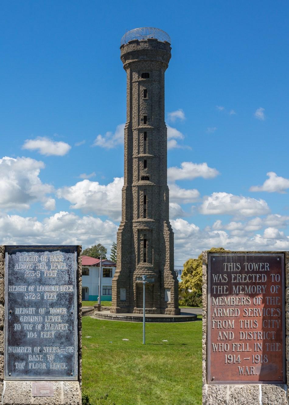 WW 1 Memorial