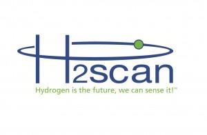 H2scan LOGO