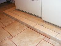 What Is Bullnose Tile | Tile Design Ideas