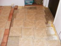Floor Tile Patterns | Casual Cottage