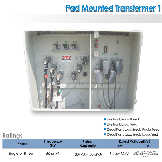 Three Phase Wiring Diagram Air Conditioning Pad Mounted Transformer Powertech Eximport Consortium