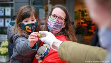 Photo of Ezért kell maszkot hordani! VIDEÓ