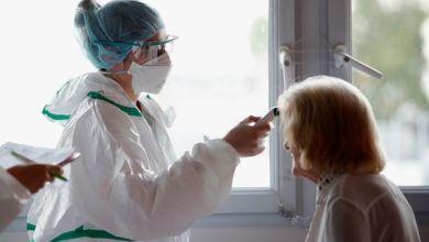 Photo of Járóbeteg ellátásban dolgozók is kiveszik a részüket a koronavírussal folytatott harcban