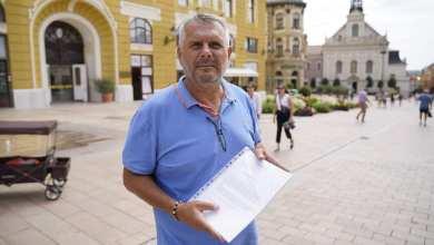 """Photo of Hári József: nem """"ötletbörzére"""" hanem a kertvárosi kutyafuttatók megvédésére van szükség"""