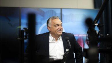 Photo of Orbán Viktor elárulta, mekkora béremelések jöhetnek jövőre