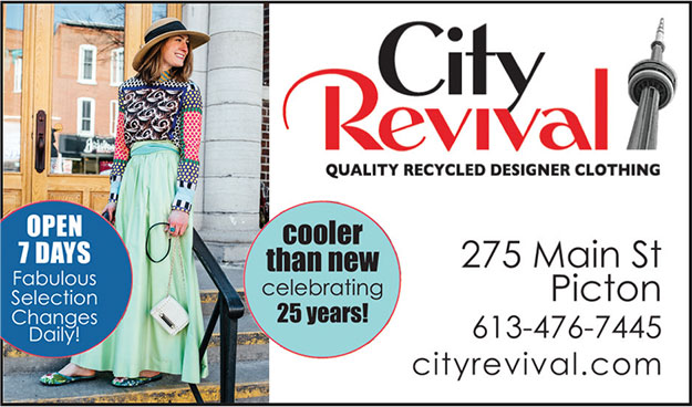 City Revival